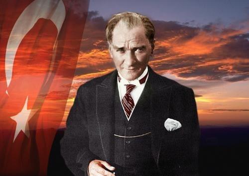 Atatürk Ile Ilgili Akrostiş şiirler Atatürk Akrostiş
