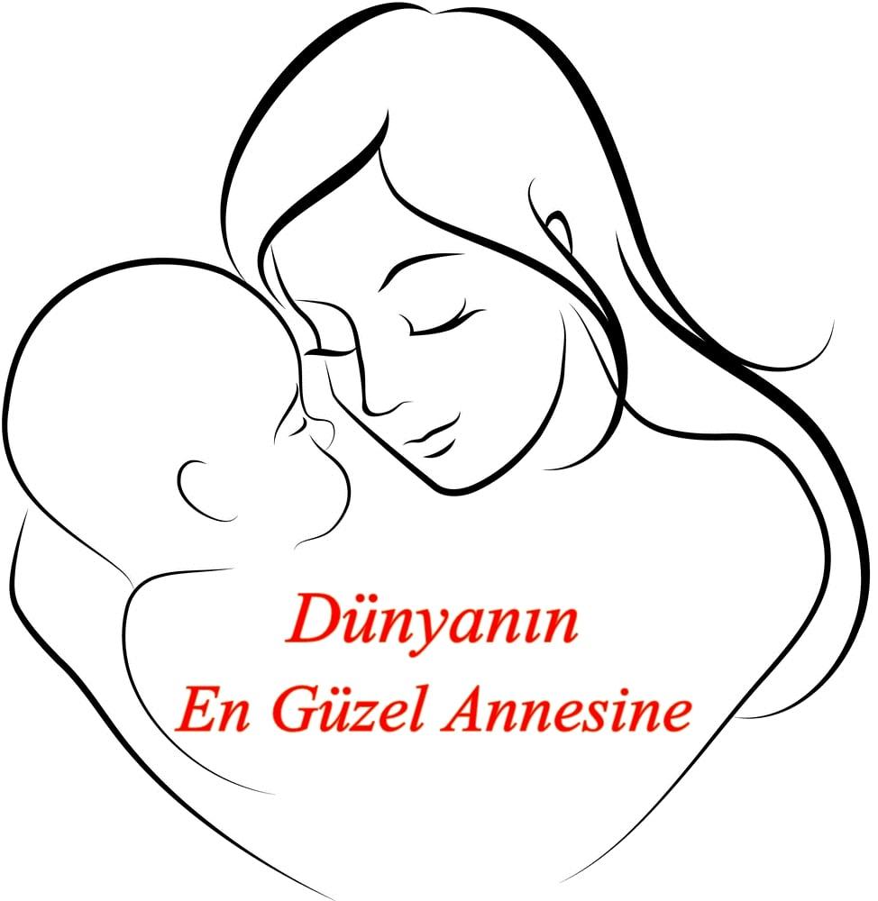 dunyanin en guzel annesine